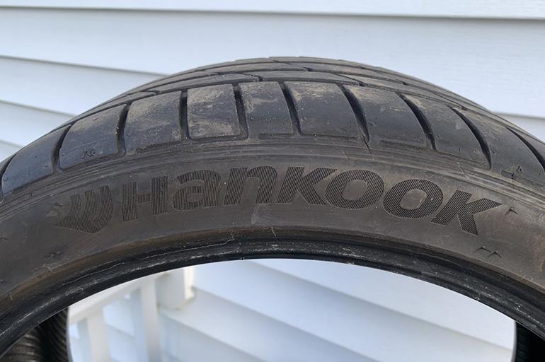 Hankook Tire Ventus S1 Evo 2 K117