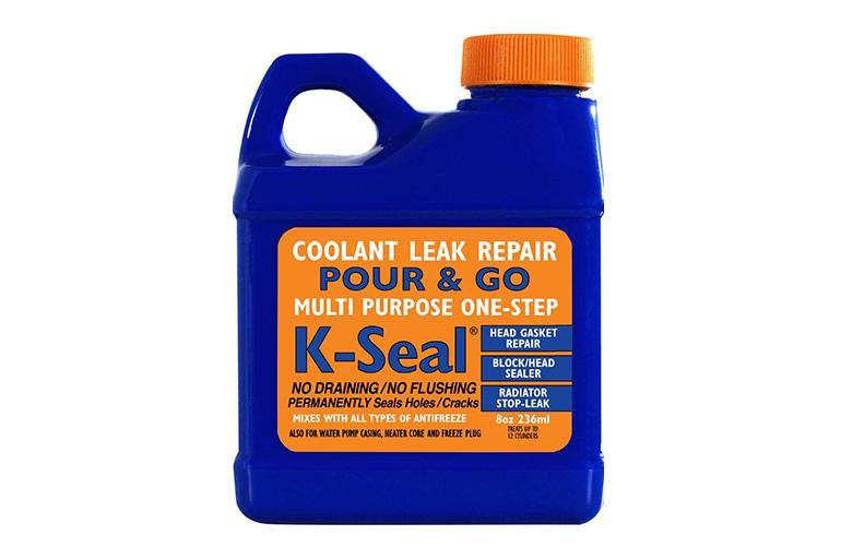K-Seal Permanent CoolantRepair
