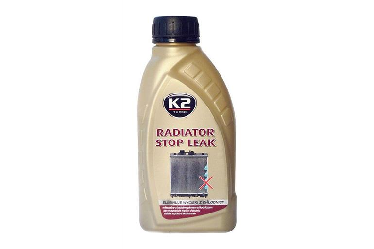 K2 Radiator Flush
