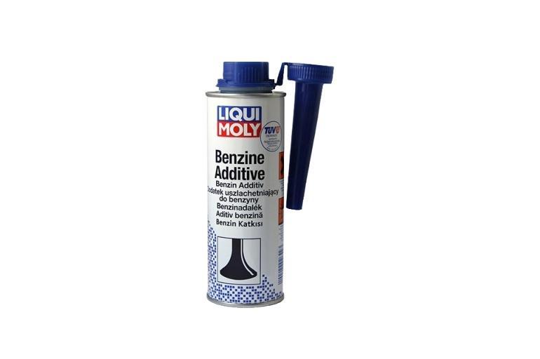 Liqui Moly ATF Additive