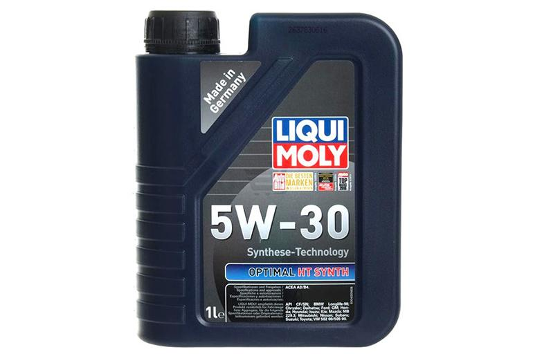 Liqui moly optimal