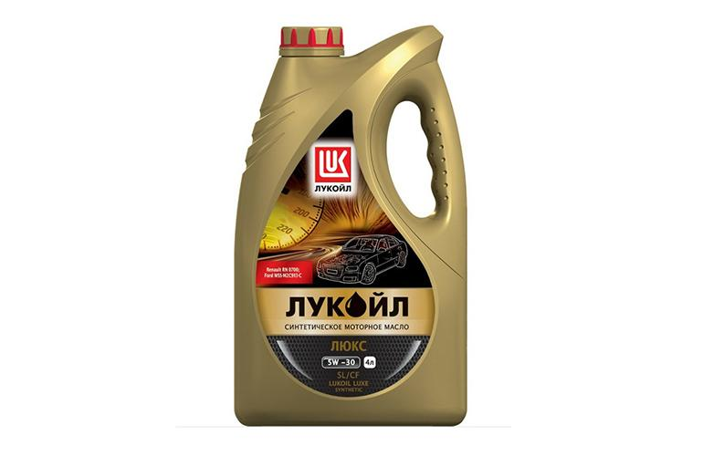 Лукойл Люкс