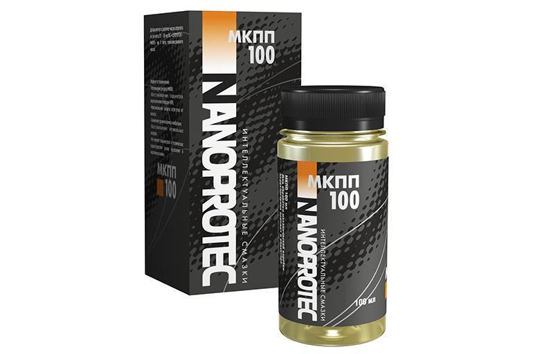 Nanoprotec МКПП 100