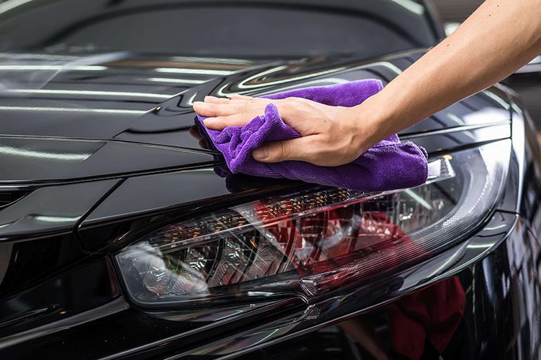 Срок службы автомобильного воска