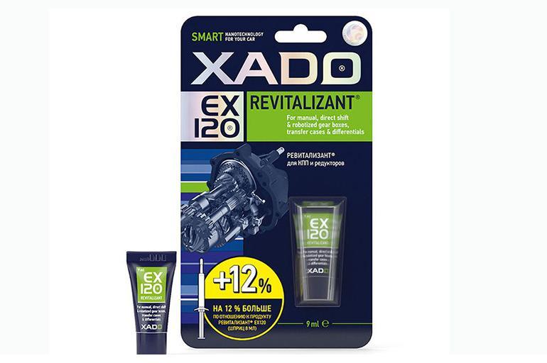 XADO Revitalizant EX120