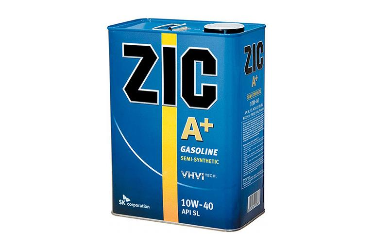 Zic A Plus