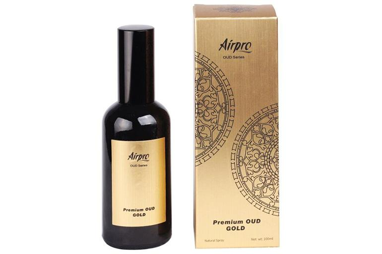 8 Airpro OUD
