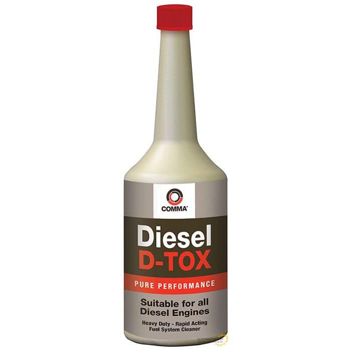 Comma Diesel