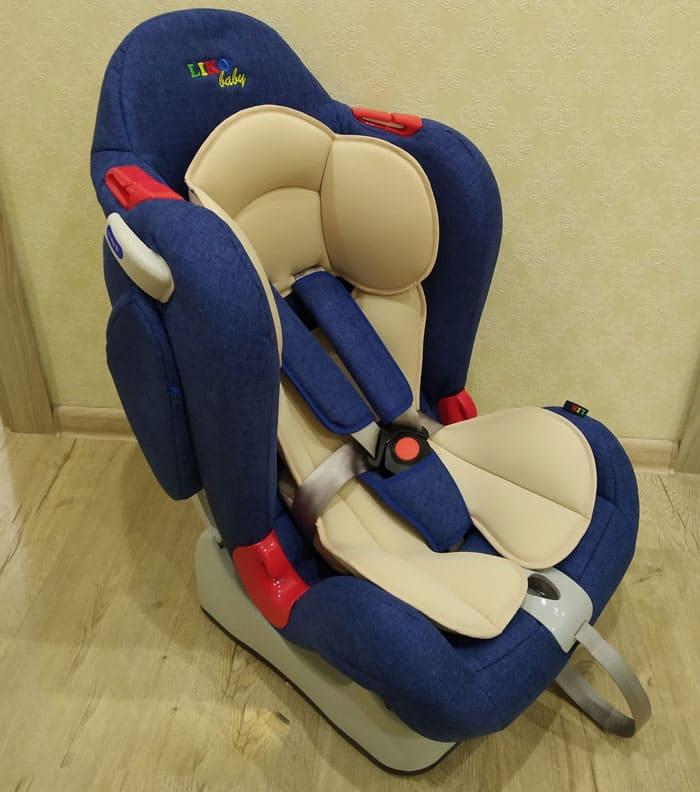 Liko Baby LB-510
