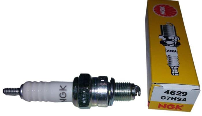 NGK 4629 C7HSA