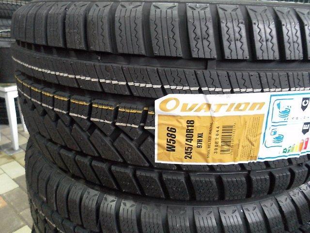 Ovation tyres W-586 185