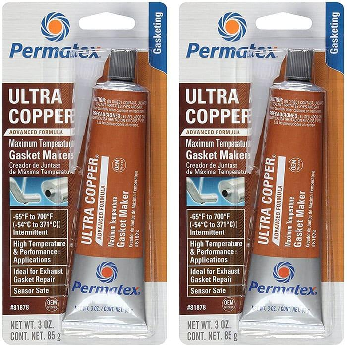 Permatex Ultra Copper