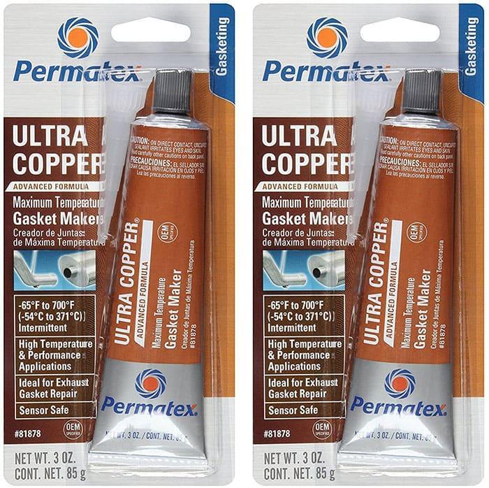 Permatex Ultra Copper