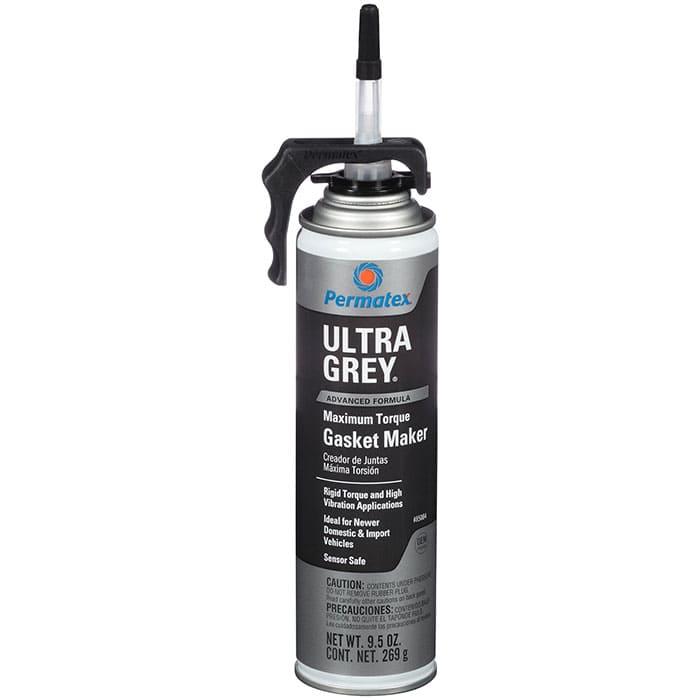 Permatex Ultra Grey