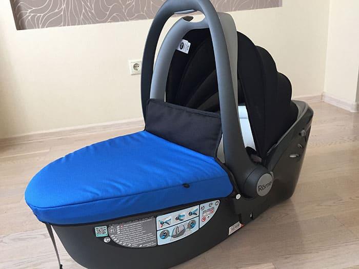 Romer Baby-Safe Sleeper