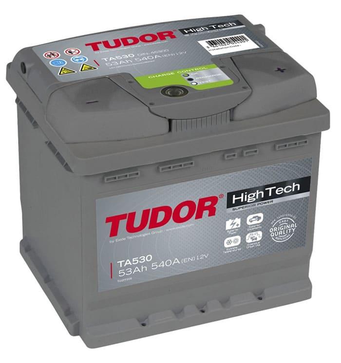 Tudor High-Tech 53R