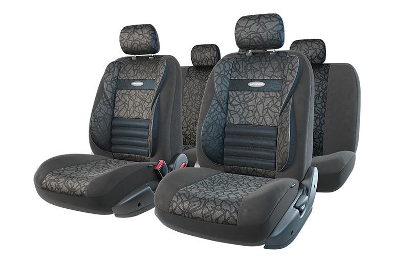 Autoprofi Comfort Combo CMB-1105 Anthracite