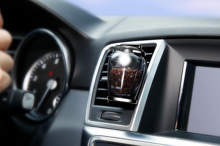 Baseus Zeolite Car Fragrance