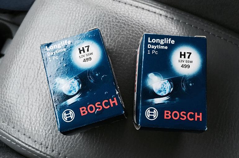 Bosch LongLife Daytime