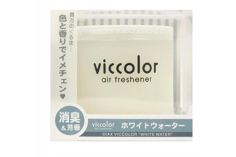 Diax Viccolor Clear Marine