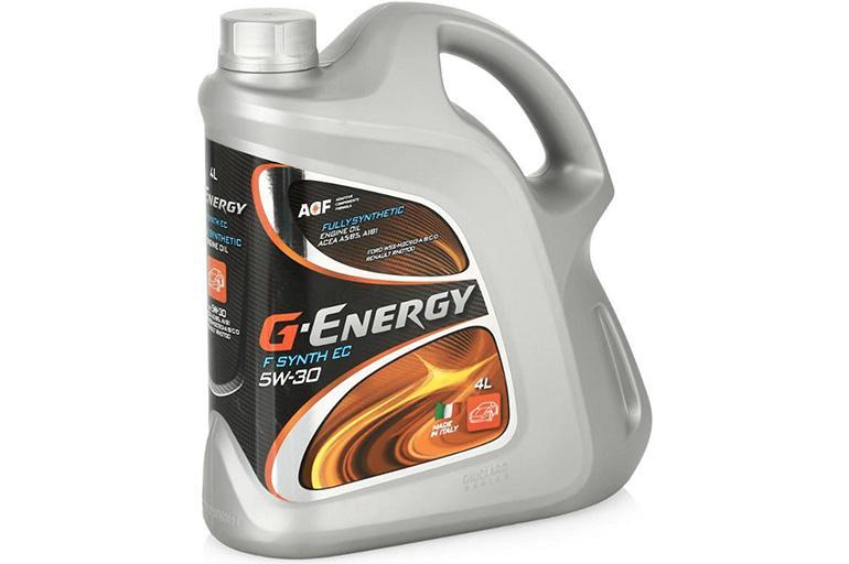 G-Energy F Synth EC