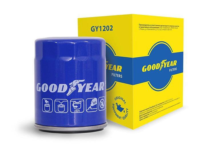 Goodyear GY1202