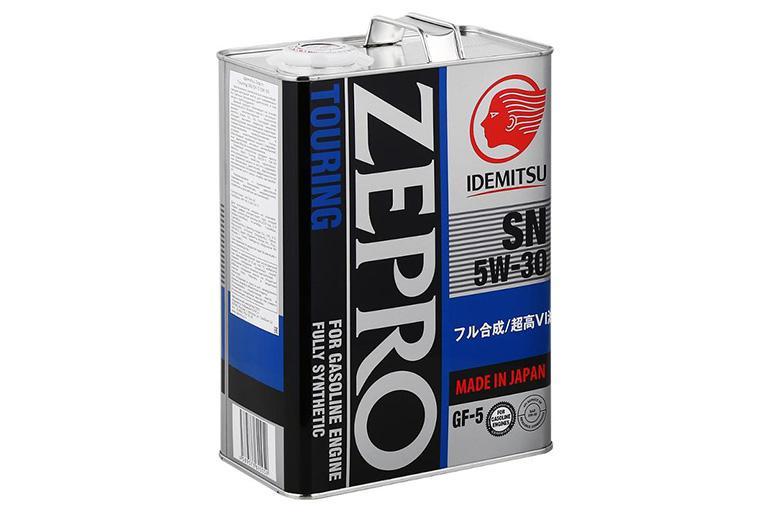 Idemitsu Zepro Touring