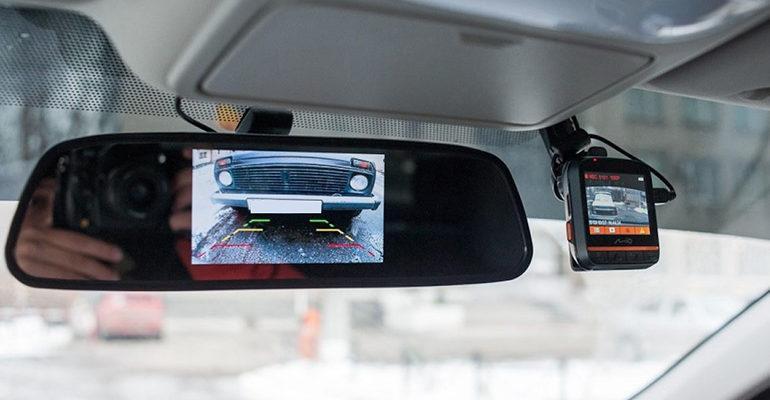 Камера заднего вида на авто какую выбрать