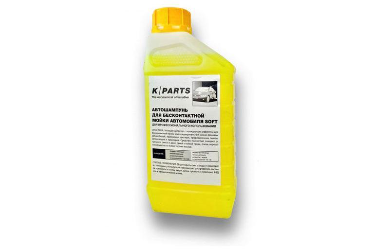 Концентрат K Parts Soft