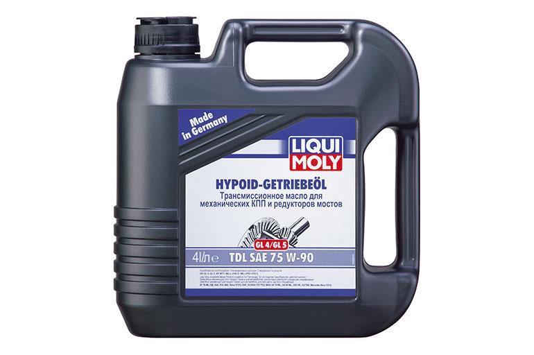 Liqui Moly Hypoid Getriebeoil TDL