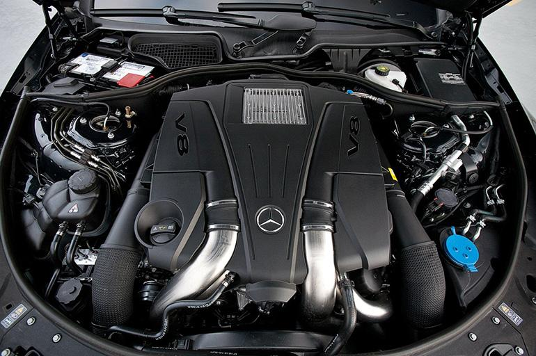 Mercedes Benz OM602