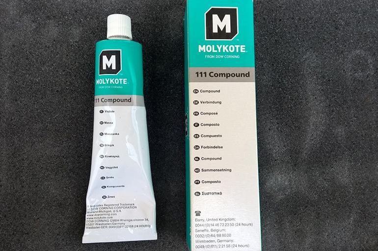 Molykote G-3407