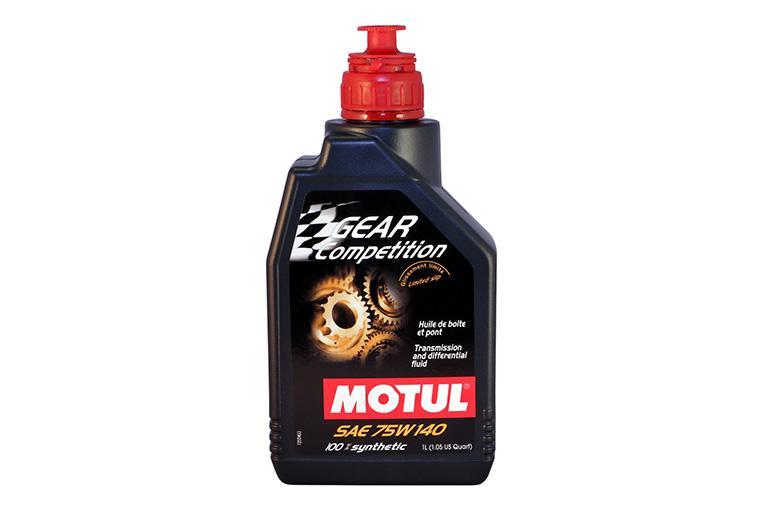 Motul Gear FF Comp