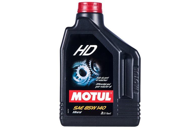 Motul HD