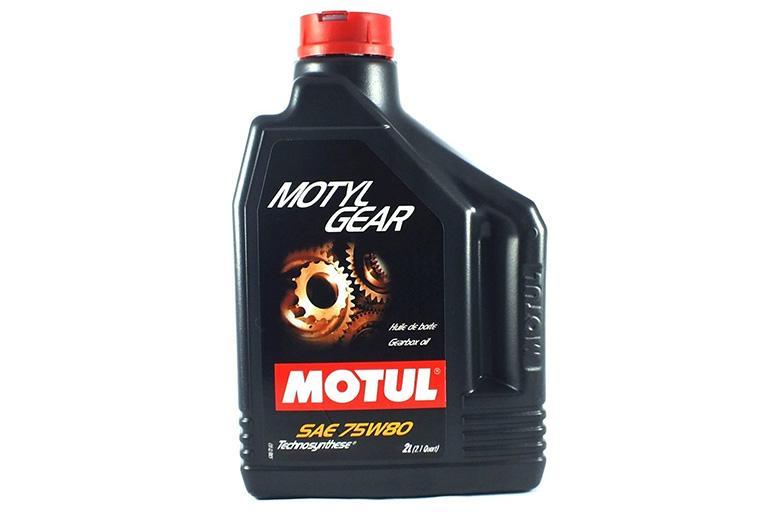 Motul Motylgear