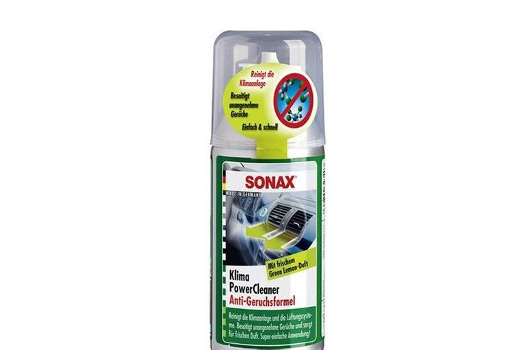 Sonax Clima Clean Antibakteriell