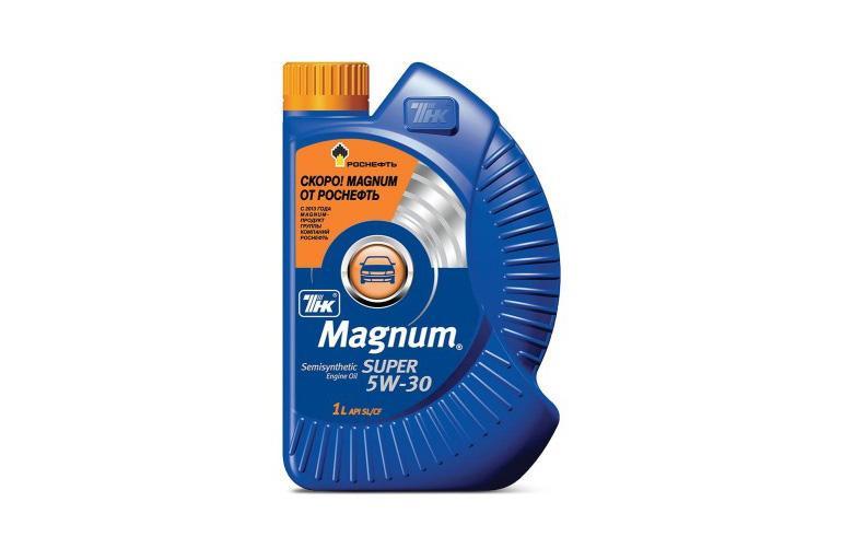 TNK Magnum Super