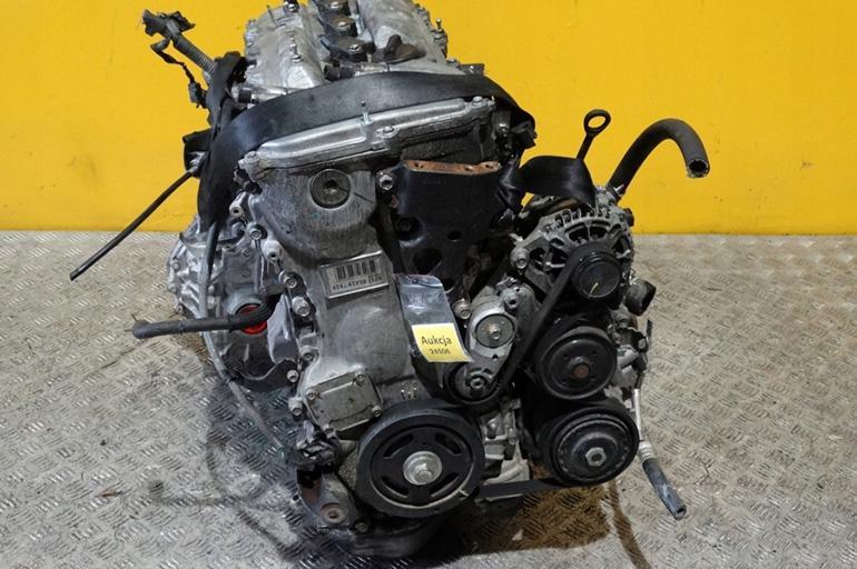 Toyota 2AR-FE