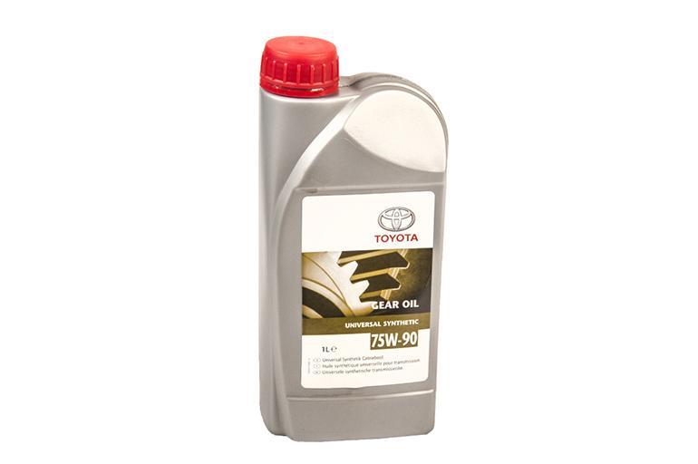 Toyota Gear Oil Universal
