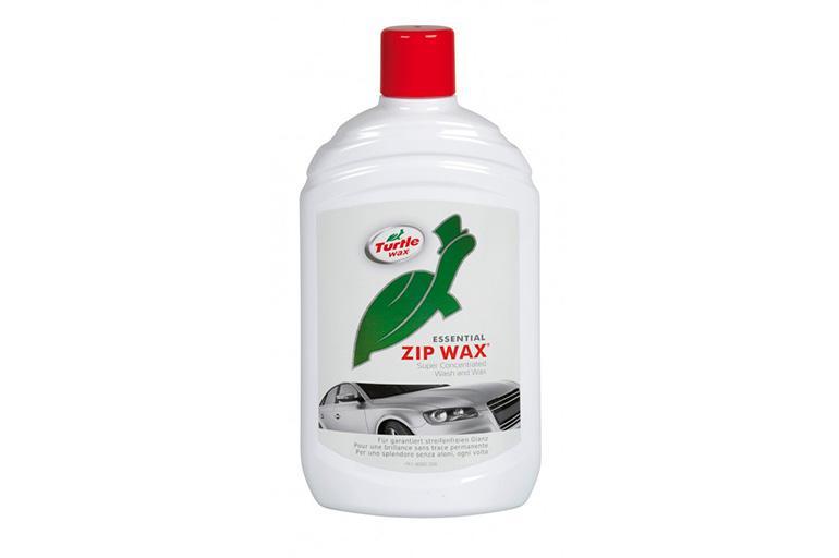 Turtle Wax Essential Zip Wax