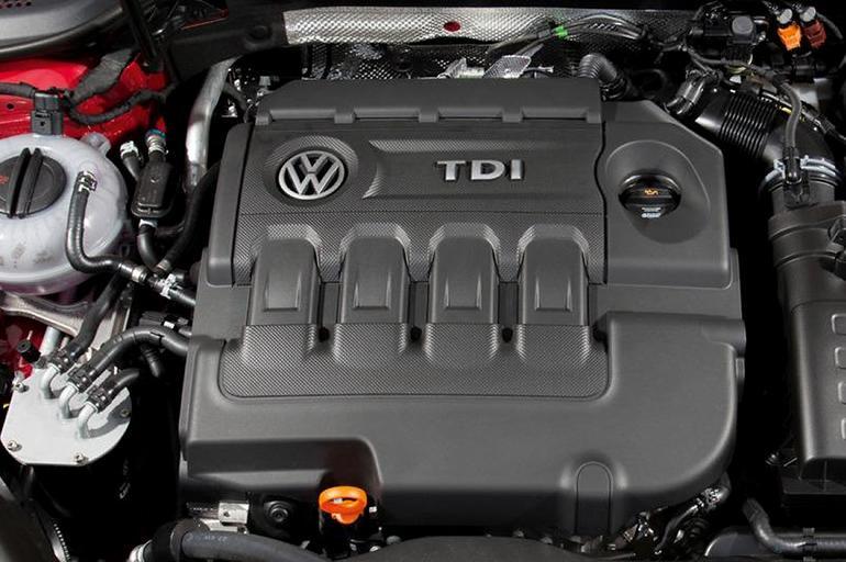 Volkswagen EA188 1.9 TDi