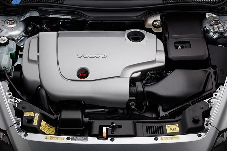 Volvo D5