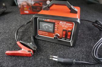 Зарядное устройство для автомобильного аккумулятора какое выбрать