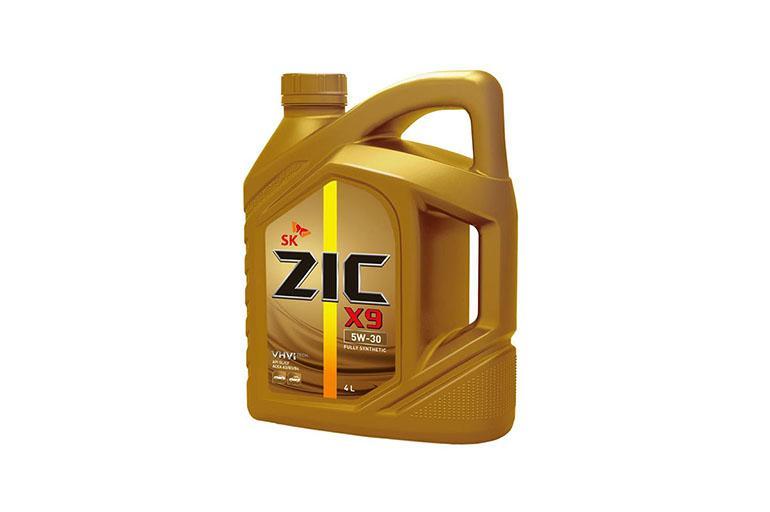 ZIC X9