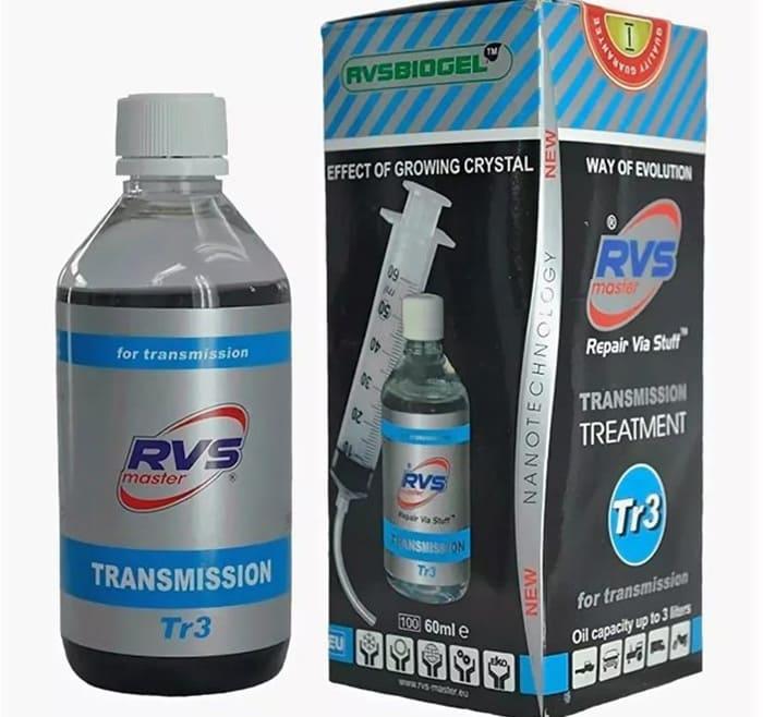 RVS Master Transmission Tr5
