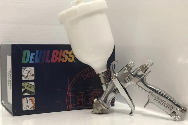 DeVilbiss FLG-5