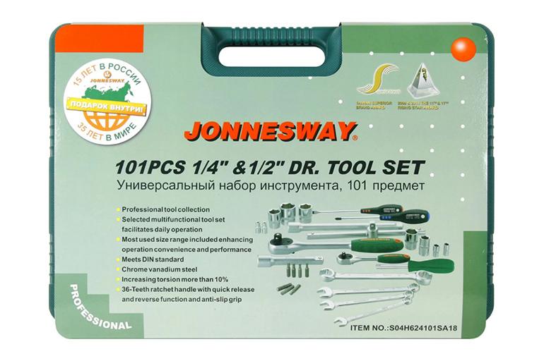 Jonnesway S04H52482S