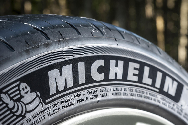 Марка Michelin