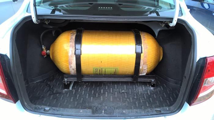 Метан оборудование