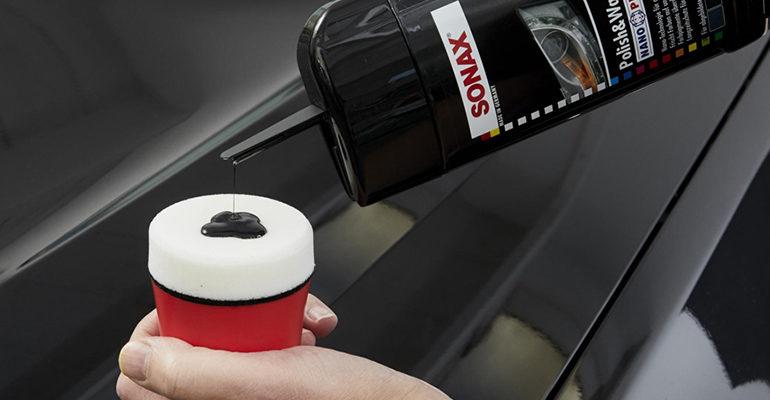 Полироль для пластика в салоне автомобиля лучший